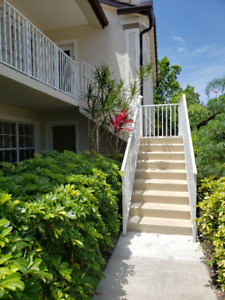 BONITA SPRINGS, FLORIDA - VACATION RENTAL