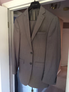 Nearly New Graduation Suits