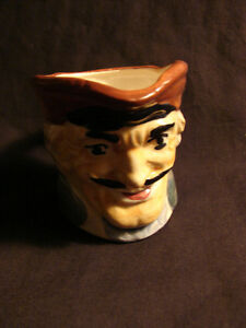 Vintage Miniature Toby Mug Made In Occupied Japan WWII Belleville Belleville Area image 1