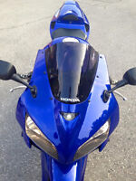 HONDA CBR RR, PROPERLY MAINTAINED & A LOT OF UPGRADES~!