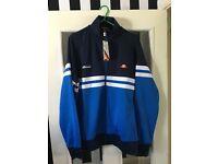 Ellesse Jacket XL £45 ONO