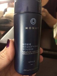 Monat Moxie Mousse