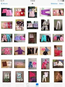 Girl clothing 2t-4t London Ontario image 1