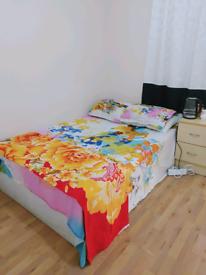 Double & Single room rent near East Ham Station
