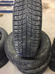 SNOW TIRES FOR SALE!