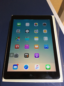 IPAD AIR LIKE NEW 16GB WIFI