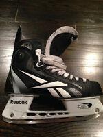 Reebok 11K Skates Size 9
