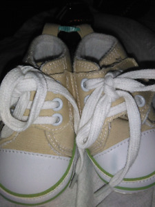 Baby Shoe lot 10 pairs for $25