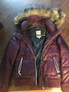 G-Star Ladies bomber size small