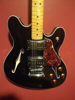 Fender Starcaster Custom ++NEW PRICE++