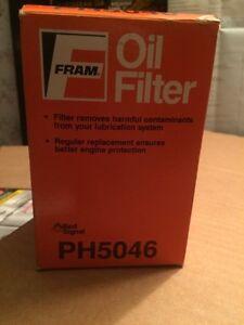 Fram Oil Filter PH 5046