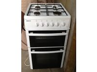 Beco gas cooker