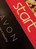 AVON, Become apart of the team!