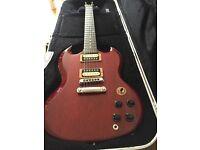 SG Gibson 2015 Special