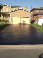 Driveway Sealing, Early Bird Discount 20% off, Call to book Now
