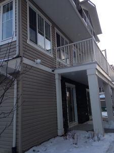 Quick Possession 3 bed End Unit w/ extra windows!!