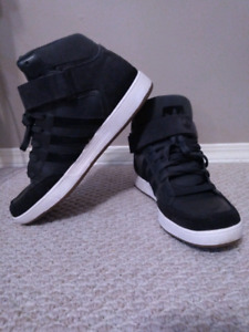 Adidas size 10