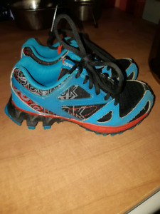 Toddler Boys Size 11 Reebok Sneakers
