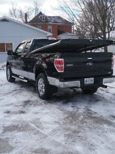 JASON TRUCK BED COVER