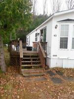 General mobile home make an offer