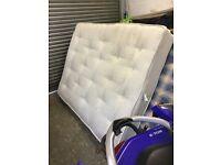 Orphapedic king size mattress