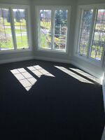 Carpet,Laminate,Sheet Vinyl,LVT,VCT Installation&Repairs