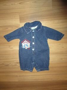 BABY BOYS CLOTHES & ACCESSORIES - $15.00 for LOT