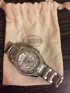 Fossil watch Kitchener / Waterloo Kitchener Area image 1