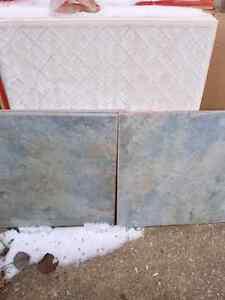 1000 sqft ceramic tile  Strathcona County Edmonton Area image 1