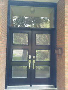Contemporary Entrance Modern Front Door  Good Price