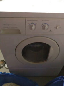 Frigidaire Energy Star Washer For Sale!!