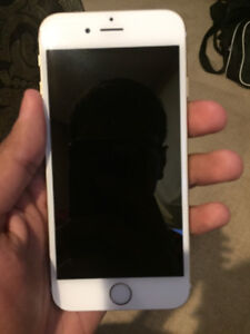 iPhone 6 [64gb] [gold] - MINT CONDITION