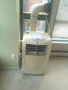 Portable A/C - 12000 BTU Downtown-West End Greater Vancouver Area image 1