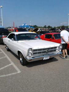 Ford Fairlane | Great Selection of Classic, Retro, Drag and Muscle
