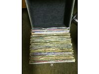 300 vinyl records