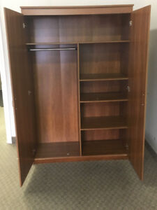 Cabinet Wooden -