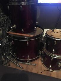 CB Drum Kit Full Set