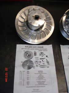 Polaris RZR 900 STM clutches