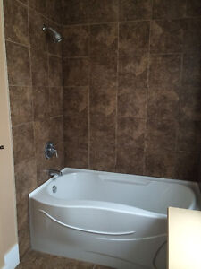 Newly Renovated Apartment Near hospital and Gillies Lake