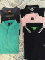 Hugo Boss Polo Size L and XL
