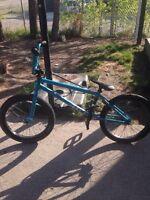 Haro 400.3 BMX bike