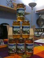 Livraison gratuite miel pur / Pure honey