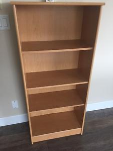 Bookcase x 2 - $20 total!