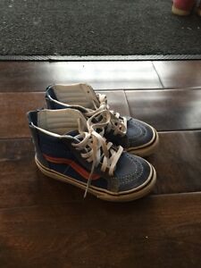 Toddler Boys High Tops for Sale