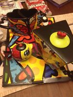 Britto Tea Set - Brand New
