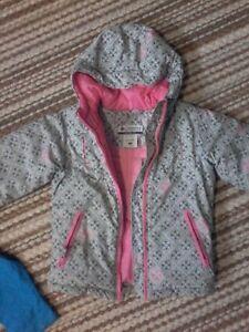 Kids brand name jackets