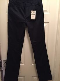 Zara trousers STILL WITH TAGS