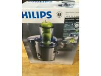 Juicer. Phillips HR1861 . Brand new.
