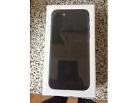 iPhone 7 matte grey 32gb on Vodafone