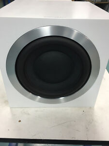 B&W ASW10CMS2 subwoofer
